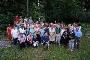 Verein Eine Welt Friedrichshafen Gruppenfoto