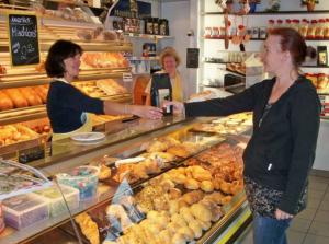 Bäckerei Knor